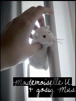 Mademoiselle U.