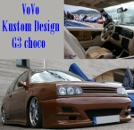 VOVO-kustomdesign