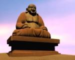 Little bouddha-fou2moto