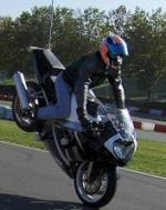 Gex Rider