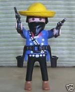 Bandit-Gil