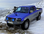 L200 Offroad Edition