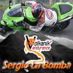 Sergio La Bomba