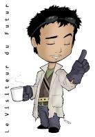 Dr yanou