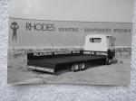Rhodes Industries