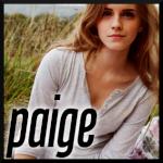 Paige<3