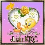 Juju KKC