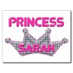 princess sarah