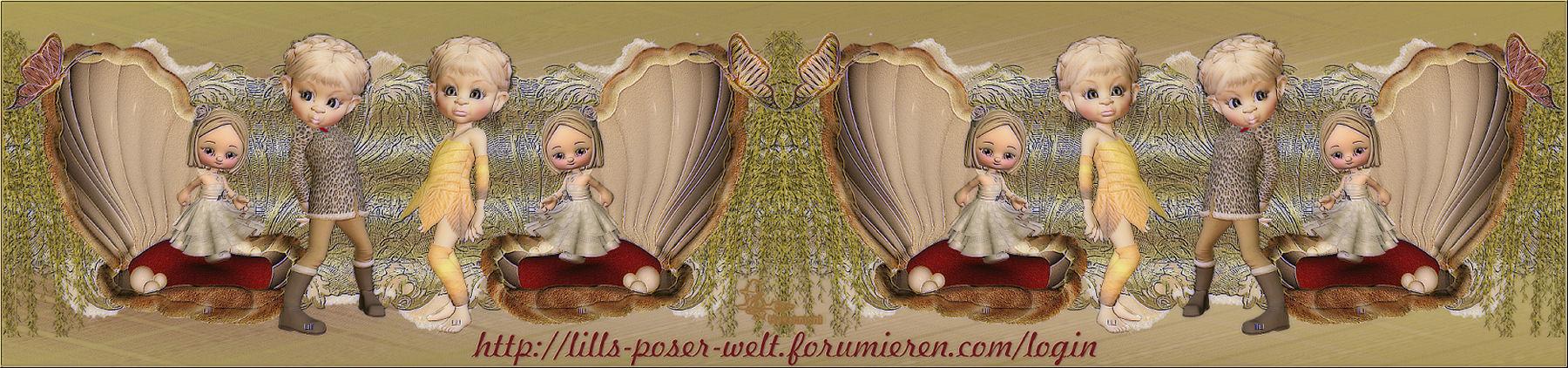 Lills-Poser-Welt