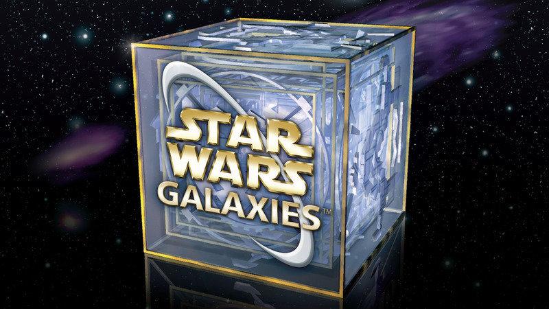 Star Wars Galaxies Roleplay