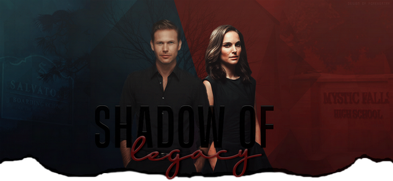 Shadow of Legacy