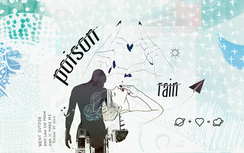 Poison Rain MESSAGE