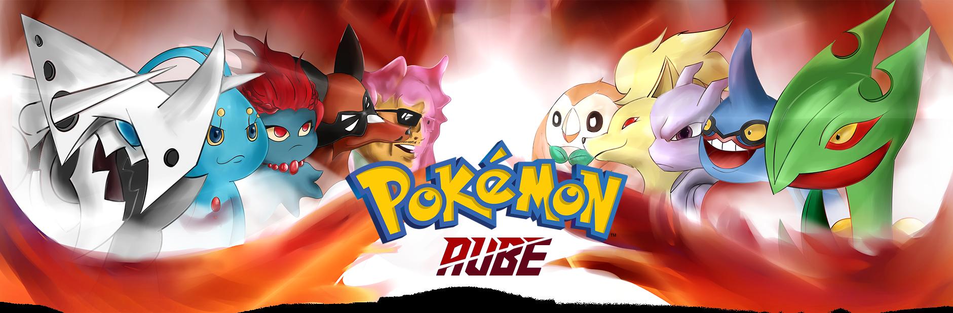 Pokémon Aube Saison 4