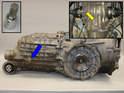 Remplacement du liquide de transmission manuelle Pic01