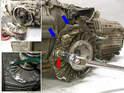 Remplacement du liquide de transmission manuelle Pic02