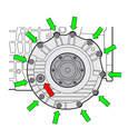 Remplacement du liquide de transmission manuelle Pic04