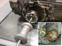 Remplacement des roulements et des joints d'étanchéité du différentiel à glissement limité Pic01