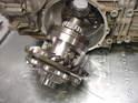 Remplacement des roulements et des joints d'étanchéité du différentiel à glissement limité Pic10