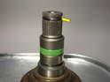 Remplacement des roulements et des joints d'étanchéité du différentiel à glissement limité Pic12