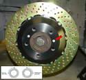 Rpl kit frein Brembo Pic02