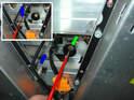 Réparation de mécanisme Pic13