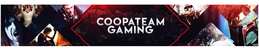 [CTG] CoopaTeam Gaming