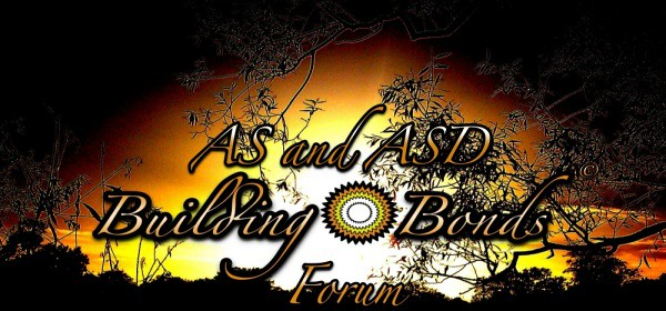 AS & ASD UK Forum - Building Bonds