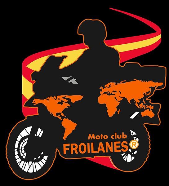MOTO CLUB FROILANES ESPAÑA - 626398793 (Whassap-Telegram)