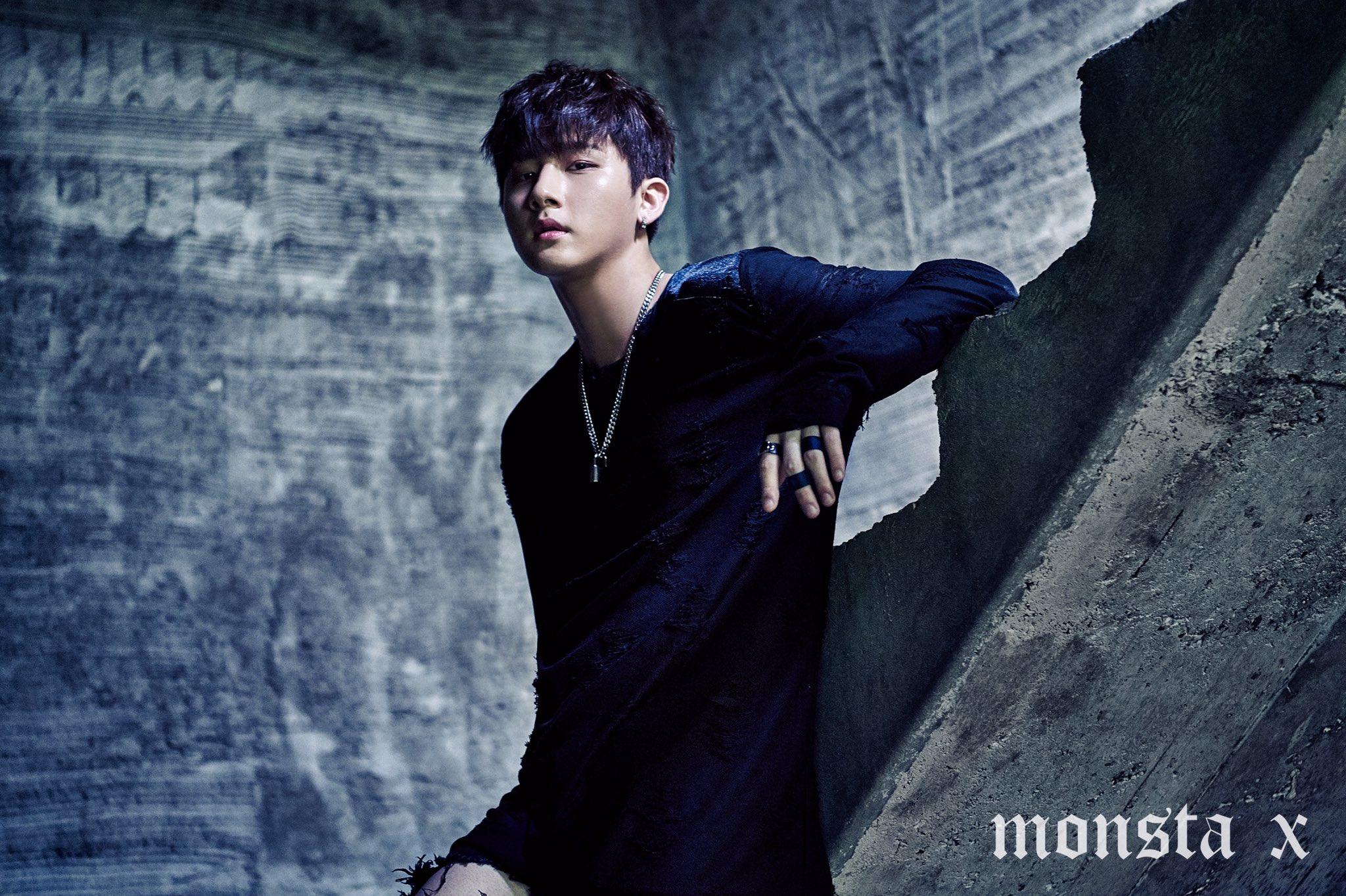 "MONSTA X >> Mini Album ""The Connect: Dejavu"" Monsta-x-i-m-2"