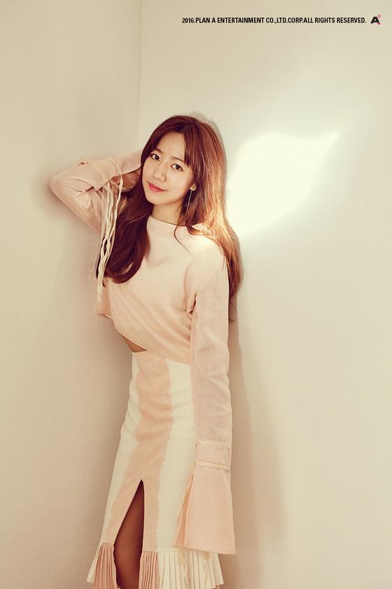 "A Pink / APink >> Mini Album ""One & Six"" Apink-Namjoo-2"