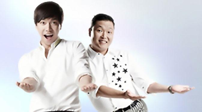 PSY >> Preparando Nuevo Album - Página 2 Lee-seung-gi