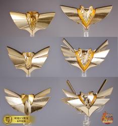 [Comentários]Saint Cloth Myth EX - Soul of Gold Shaka de Virgem - Página 5 395uMs0d