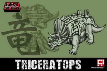 [FansProject] Produit Tiers - Jouet Saurus Ryu-oh aka Dinoking (Victory) | Monstructor (USA) 3Z9HhjBl