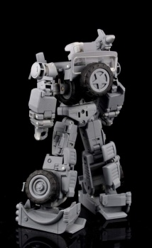 [Maketoys] Produit Tiers - Jouet MTRM-02 Gundog - aka Hound/Dépisteur 48P95Rsp
