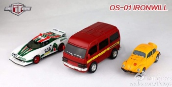[TFC Toys] Produit Tiers - OS-01 Ironwill (aka Ironhide/Rhino) & OS-03 Medic (aka Ratchet/Mécano) 6LI0kOtp