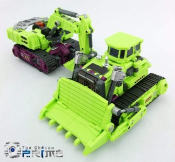 [Generation Toy] Produit Tiers - Jouet GT-01 Gravity Builder - aka Devastator/Dévastateur - Page 3 7IVB5er3