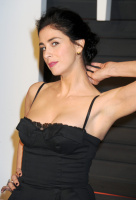 "Sarah Silverman ""2015 Vanity Fair Oscar Party hosted by Graydon Carter at Wallis Annenberg Center for the Performing Arts in Beverly Hills"" (22.02.2015) 43x   7yxE4w0b"
