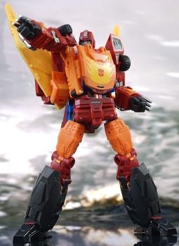 [DX9 Toys] Produit Tiers - Jouet D-06 Carry aka Rodimus et D-06T Terror aka Black Rodimus - Page 2 981LOdWc