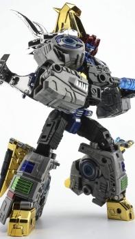 [Toyworld][Zeta Toys] Produit Tiers - Jouet TW-D aka Combiner Dinobots - Page 3 BOyMjY1D