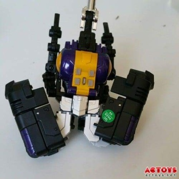 [Fanstoys] Produit Tiers - Jouet FT-12 Grenadier / FT-13 Mercenary / FT-14 Forager - aka Insecticons - Page 2 Dg7klran