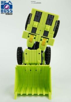 [Toyworld] Produit Tiers - Jouet TW-C Constructor aka Devastator/Dévastateur (Version vert G1 et jaune G2) - Page 4 DkHcnvcx