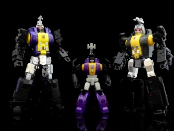 [Fanstoys] Produit Tiers - Jouet FT-12 Grenadier / FT-13 Mercenary / FT-14 Forager - aka Insecticons - Page 2 F1woC1ca