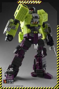 [Generation Toy] Produit Tiers - Jouet GT-01 Gravity Builder - aka Devastator/Dévastateur - Page 3 F1ydf1FH