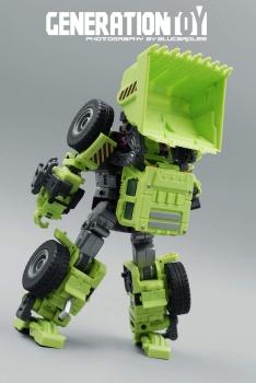 [Generation Toy] Produit Tiers - Jouet GT-01 Gravity Builder - aka Devastator/Dévastateur - Page 2 Hopnl1ZS