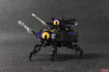 [Fanstoys] Produit Tiers - Jouet FT-12 Grenadier / FT-13 Mercenary / FT-14 Forager - aka Insecticons - Page 2 Htk3uzKu