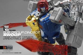 [Toyworld][Zeta Toys] Produit Tiers - Jouet TW-D aka Combiner Dinobots - Page 2 JL7ufQUB