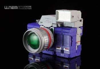 [Fanstoys] Produit Tiers - Jouet FT-11 Spotter - aka Reflector/Réflecteur - Page 2 KEeZY4th