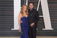 """Kelly Preston """"2015 Vanity Fair Oscar Party hosted by Graydon Carter at Wallis Annenberg Center for the Performing Arts in Beverly Hills"""" (22.02.2015) 46x  KTmiFuGE"""