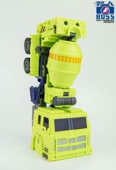 [Toyworld] Produit Tiers - Jouet TW-C Constructor aka Devastator/Dévastateur (Version vert G1 et jaune G2) - Page 4 L1RzHYpF