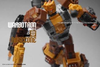 [Warbotron] Produit Tiers - Jouet WB03 aka Computron - Page 2 L9SasHOn